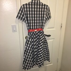 Jones New York - Collection - Swing Dress.